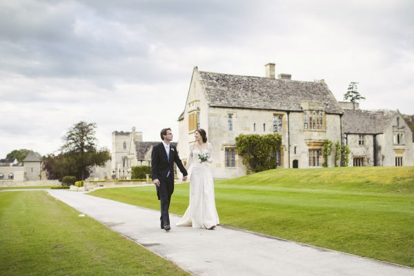 Venue hire at Ellenborough Park, Cheltenham