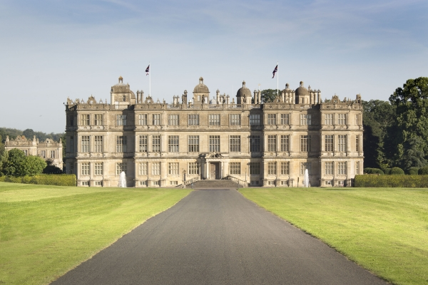 Venue hire at Longleat Estate, Warminster