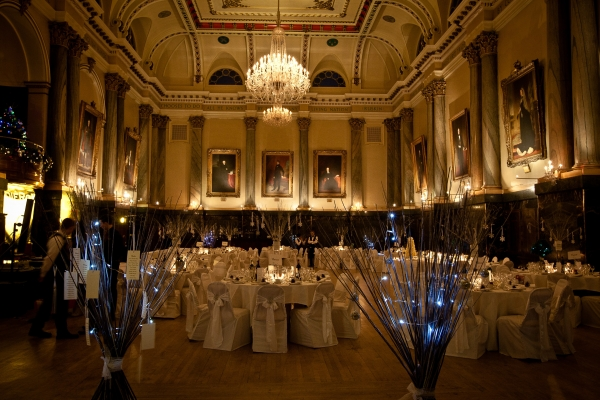 The Main Hall.
